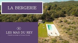 LES MAS DU REY - La Bergerie - Saint Felix-de-Palières - Gard - Languedoc Roussillon
