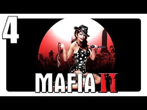 Mafia 2 Walkthrough - Part 4 - Stealing a Car (PC Gameplay / Commentary)