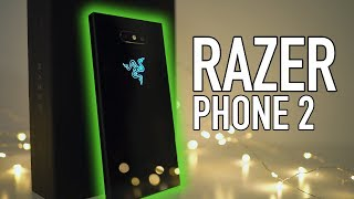 Razer Phone 2 - The Phone For Gamers