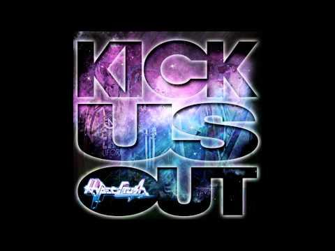Hyper Crush - Kick Us Out (by The Cataracs) [HD]