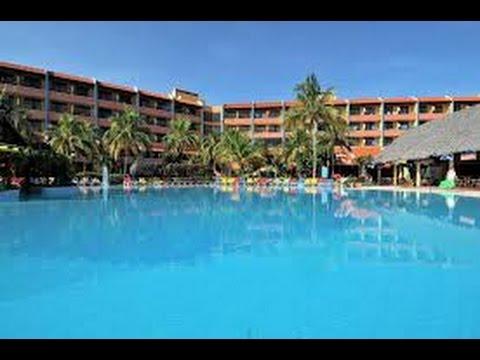BRISAS Guardalavaca Resort Holguin CUBA Holidays