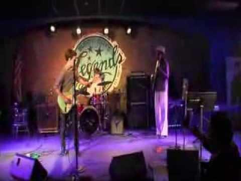Fernando Jones' Blues Camp on ABC7
