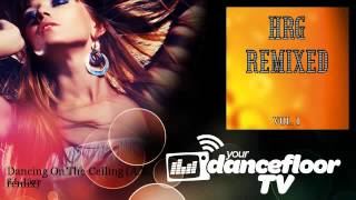 S.L. Line - Dancing On The Ceiling (A.R. remix)