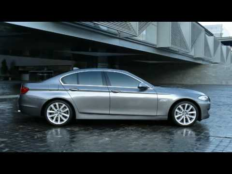 new 2010 bmw 5 series youtube. Black Bedroom Furniture Sets. Home Design Ideas