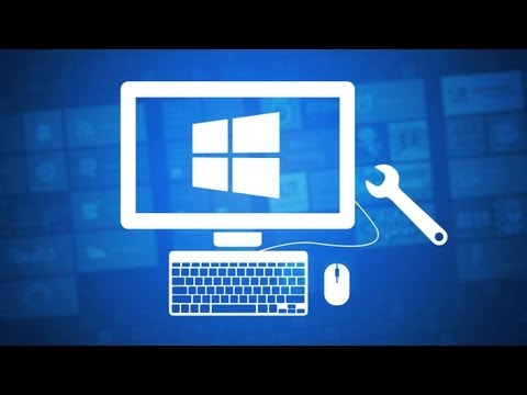 Installing Windows 8 Pro - Upgrading From Older Versions Of Windows from YouTube · High Definition · Duration:  5 minutes 34 seconds  · 14,000+ views · uploaded on 11/11/2012 · uploaded by DIY PC Repairs