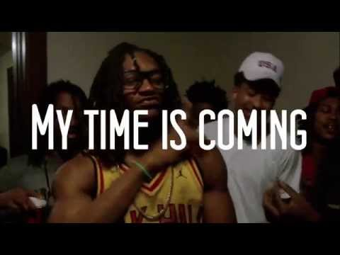 Dizzy Major: MY TIME IS COMING [TRAILER]