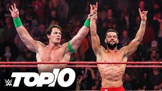 Finn Bálor s greatest moments WWE Top 10 July 25 2021