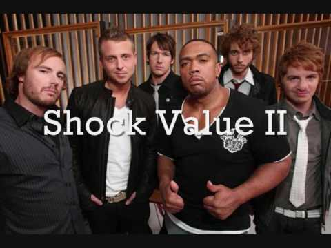 Marching On- Timbaland Ft One Republic Shock Value II Cd Quality ( New 2009) Dec