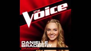 "Danielle Bradbery: ""Grandpa (Tell Me"