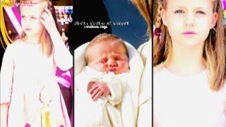 ♥ Happy 9th Birthday, Princess Leonor! ♥