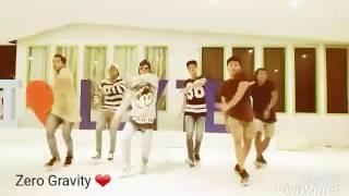 vuclip Dawin - Errors | Zero Gravity Dance Cover