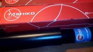 Обзор Амортизаторы Tashiko для Chery QQ S11