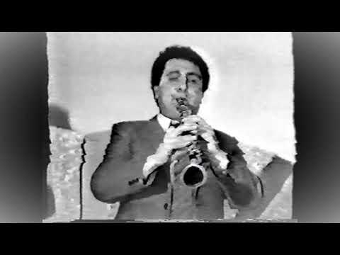 Harutyun Gevorgyan Klarnet  -  Pareri Sharan New Video
