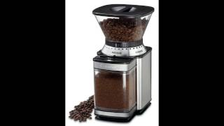 cuisinart coffee grinder   grind automatic burr mill