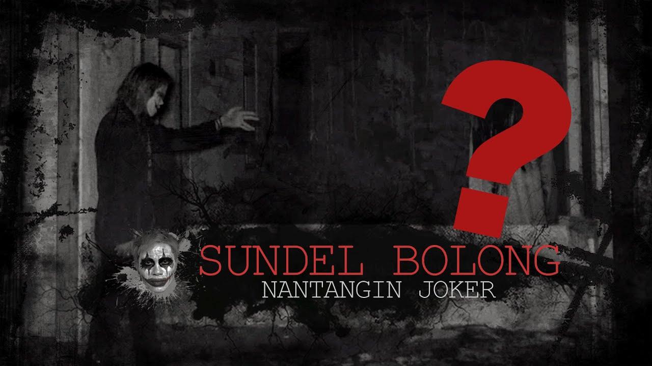 Penampakan Sundel Bolong Terjelas  #jokerganas #sundelbolong #penampakan #viral