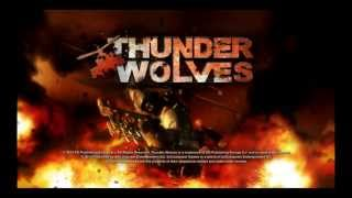 Thunder Wolves PC Review
