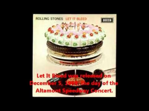 Love in Vain by The Rolling Stones (Vinyl)