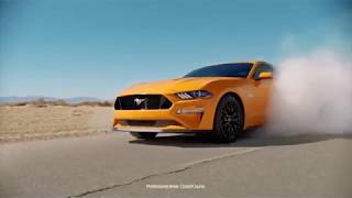 THE FORD MUSTANG 2018 ECOBOOST at PREMIUM UNDERGROUND SPORT #GT