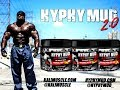 BE A HYPHY MUD BRAND AMBASSADOR | Kali Muscle