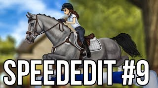 || Show Jumping Edit | Star Stable Online | Hannah Waterstorm ||