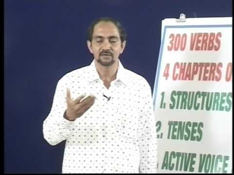 Manohar Spoken English Part 1
