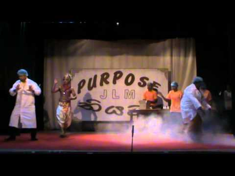 JLM Drama Competition 2015 - Factory