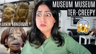 Wtf Museum2 Ter-creepy Di Dunia