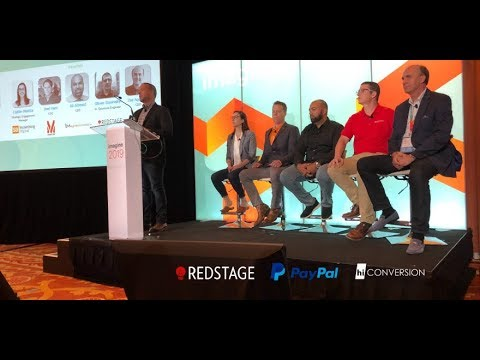 redstage: Check out this clip from yesterday's panel on the Mobile Optimization Initiative!nhttps://t.co/bOU15D4XYf… https://t.co/efN9pVnX62