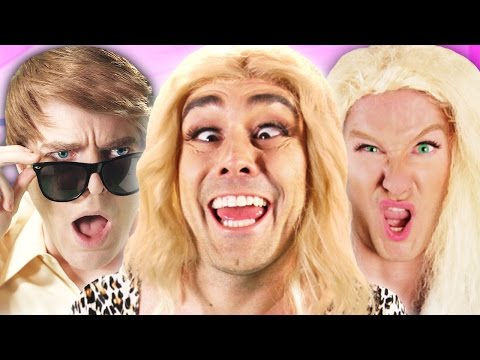Britney Spears, Iggy Azalea  Pretty Girls PARODY
