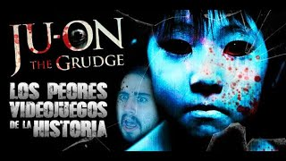 Semana Halloween: LPVDLH Ju-On The Grudge