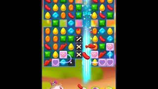 Candy Crush Friends Saga Level 218 - NO BOOSTERS 👩‍👧‍👦 | SKILLGAMING ✔️