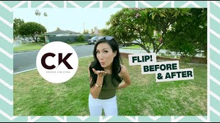 BROKER VLOG39: FLIP! BEFORE AND AFTER!