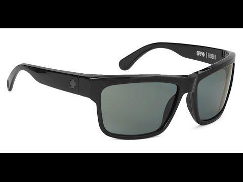 9f2c414b76c SPY Frazier Sunglasses w Revolutionary Spy Happy Lens Technology. Action  Sport Optics