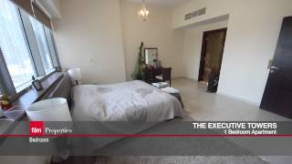 1 Bedroom  Apt for Rent In Executive Towers, Business Bay, Dubai