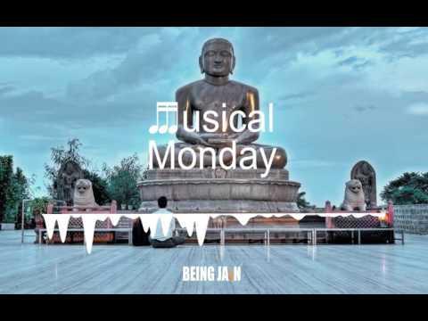 Being Jain Musical Monday : Man Usi Ki