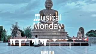 being jain musical monday man usi ki