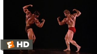 Stay Hungry (10/11) Movie CLIP - Mr. Universe (1976) HD