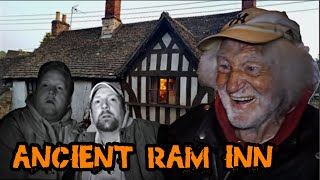 The Ancient Ram Inn - UK Haunted Return