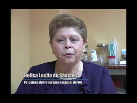 Historia del VIH SIDA en El Salvador