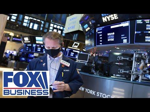 Market expert says 'dark side of 2020' is behind us