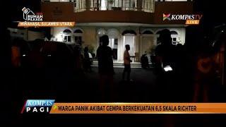 Gempa 5,6 SR Guncang Gorontalo