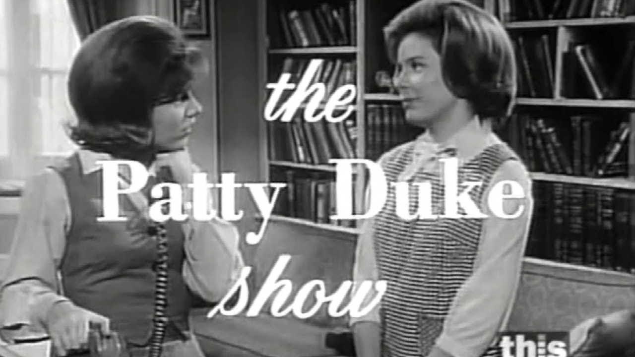 Classic Tv Theme The Patty Duke Show Youtube