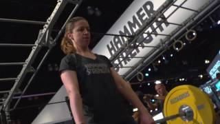 Hammer Strength at IHRSA 2017