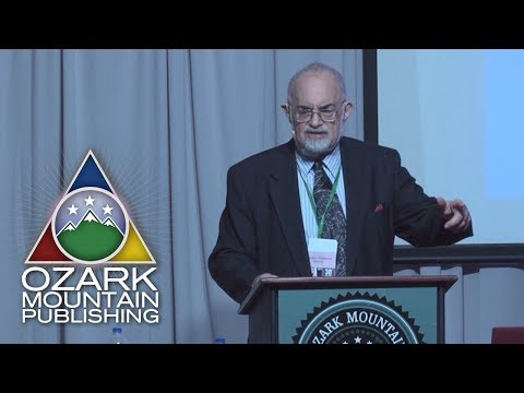 Stanton Friedman - Flying Saucers and Science