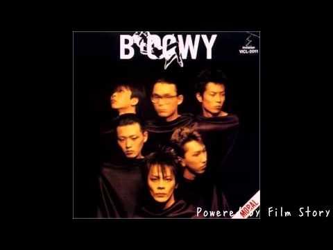 BOOWY/NO.N.Y