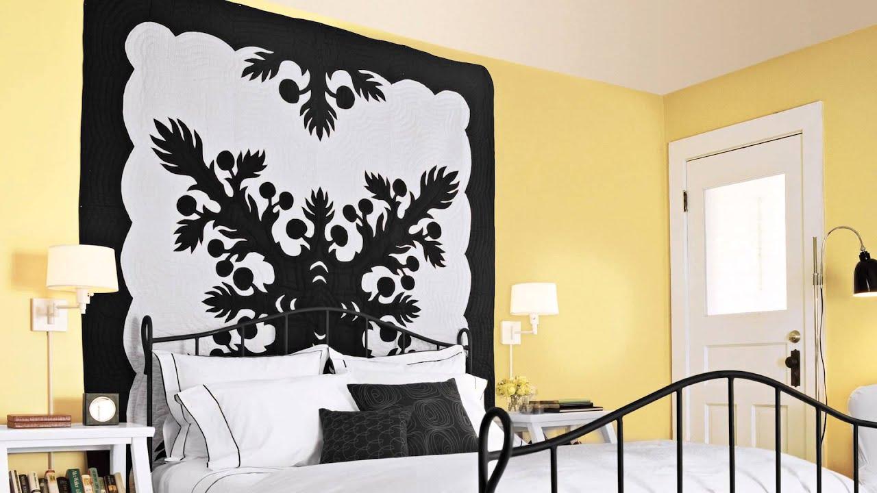 Bedroom Ideas Real Simple 3 bedroom decor ideas - real simple - youtube