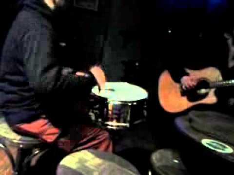 City Weezle-Crimson jig(Unplugged around the round table)