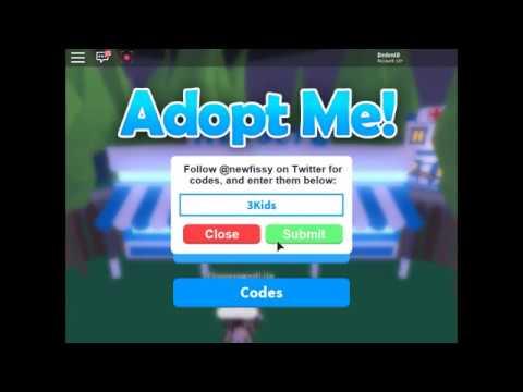 How To Get Bucks On Adopt Me