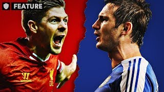 """WE DESPISE EACH OTHER"" - CHELSEA V LIVERPOOL 