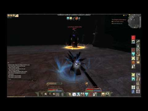 Age of Conan - Kill Lord Atum-Keket (with Priest of Mitra) HD ...